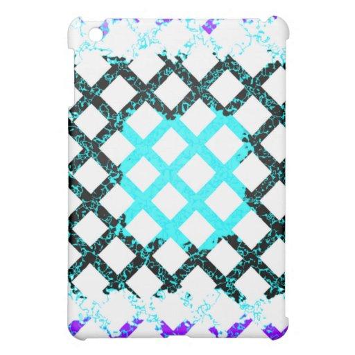 Fences iPad Mini Cover