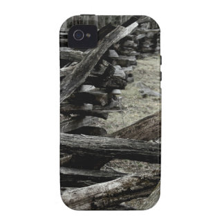 Fences Vibe iPhone 4 Cases