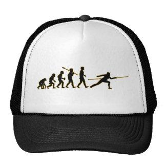 Fencing Cap