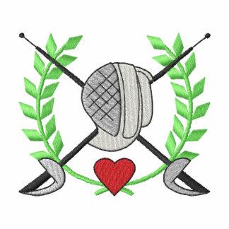 Fencing Crest