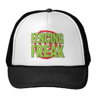 Fencing Freak G Hat