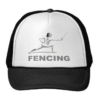 Fencing Hat