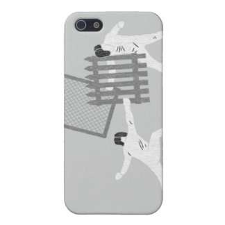 Fencing iPhone 5 Cases