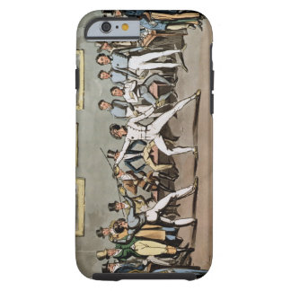 Fencing: Jerry's admiration of Tom in an `Assault' Tough iPhone 6 Case