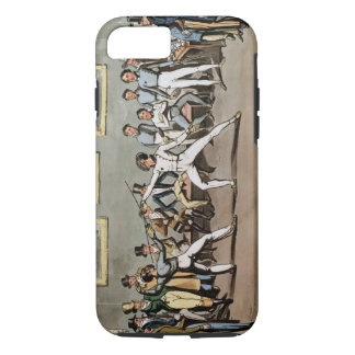 Fencing: Jerry's admiration of Tom in an `Assault' iPhone 7 Case