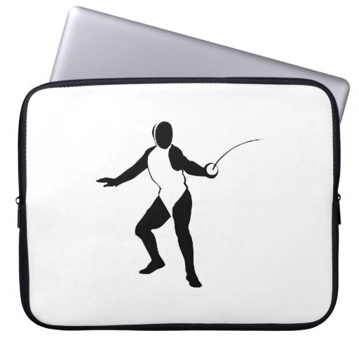 Fencing Computer Sleeves