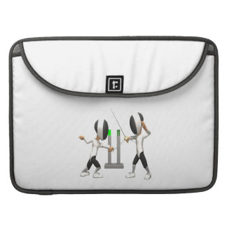 Fencing Sleeves For MacBooks