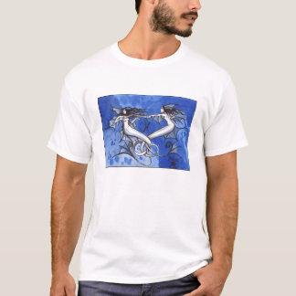 fencing pisces T-Shirt