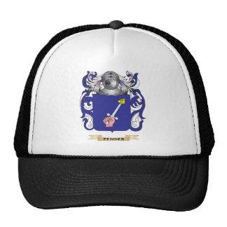 Fender Coat of Arms Trucker Hat