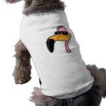 Fender Flamingo Doggie Tshirt