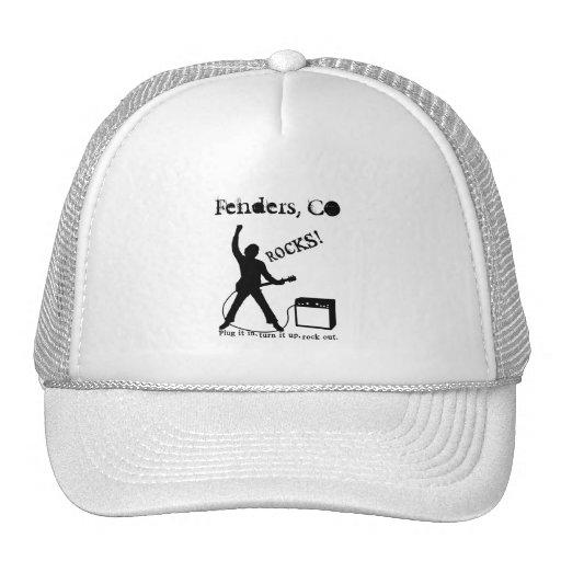 Fenders, CO Hat