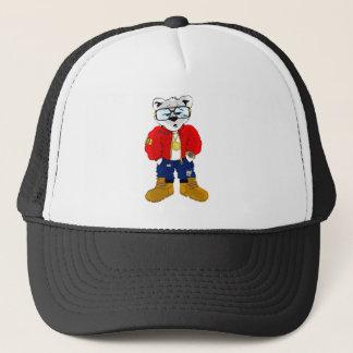 Fendi Frost Hat