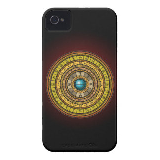 feng shui 1 iPhone 4 Case-Mate cases