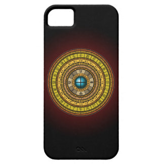 feng shui 1 iPhone 5 cover