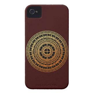 Feng shui iPhone 4 case