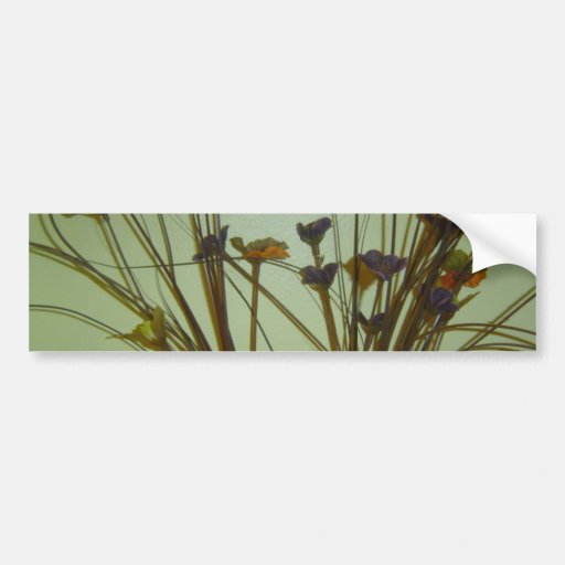 FENG SHUI INTUITIVE ENERGY BUMPER STICKERS