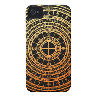 Feng shui iPhone 4 covers