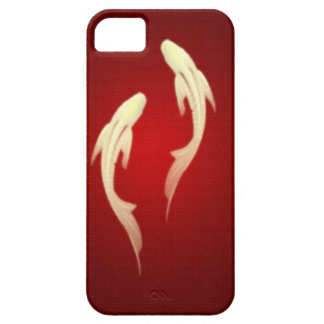 Feng Shui iPhone 5 Covers