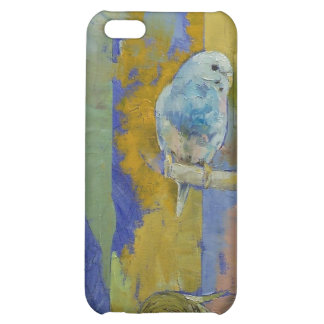 Feng Shui Parakeets Cover For iPhone 5C