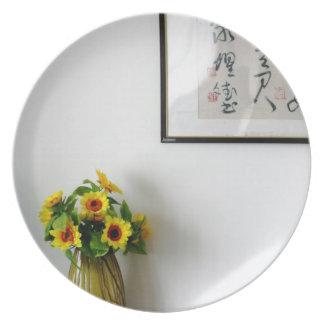 Feng Shui Plate