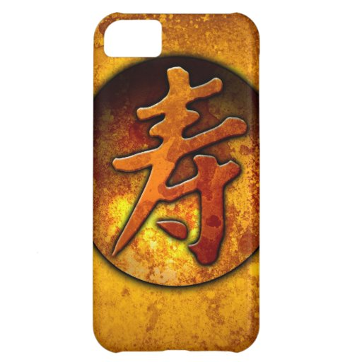 Feng-shui vintage style gifts 02 case for iPhone 5C