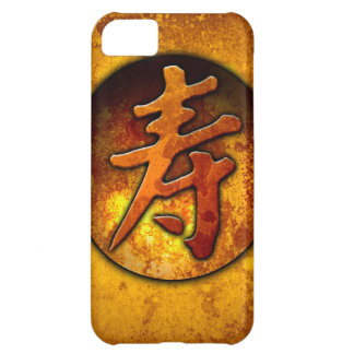 Feng-shui vintage style gifts 02 iPhone 5C case