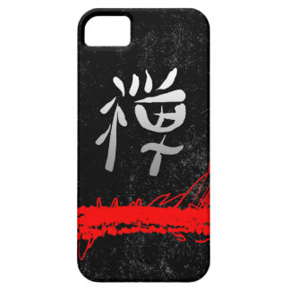 Feng-shui vintage style gifts 03 iPhone 5 covers