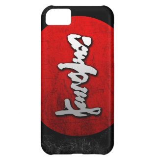 Feng-shui vintage style gifts 04 iPhone 5C case