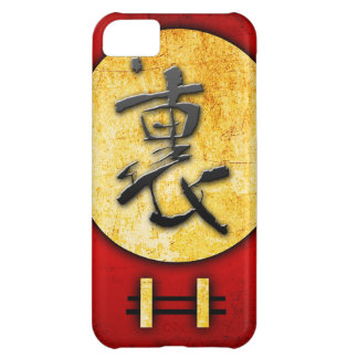 Feng-shui vintage style gifts 05 iPhone 5C case