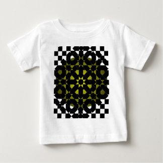 Fengshui - Designer New Olive Black & White Infant T-Shirt