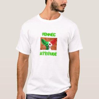 FENNEC ATTITUDE T-Shirt