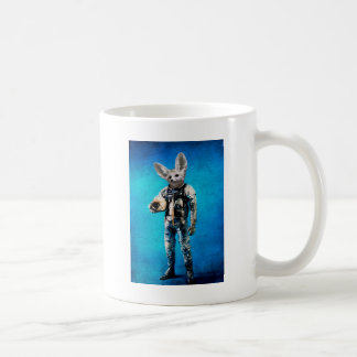Fennec the captain coffee mug