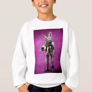 fennec the captain purple sweatshirt