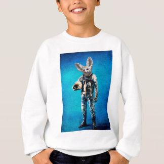 Fennec the captain sweatshirt