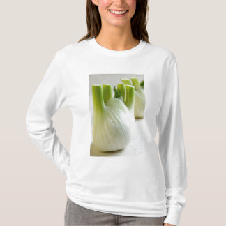 Fennel bulbs For use in USA only.) T-Shirt