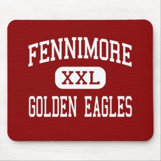 Fennimore - Golden Eagles - High - Fennimore Mouse Pads