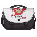 Fenwick Family Crest Commuter Bags