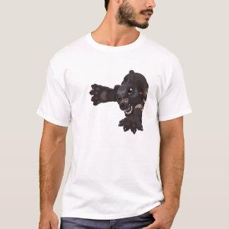 Feral Bear Druid T-Shirt
