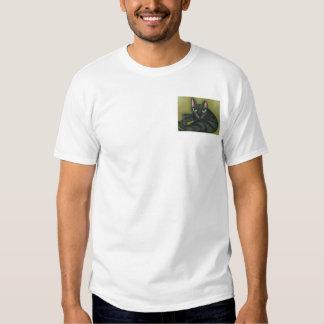Feral Cat T Shirt