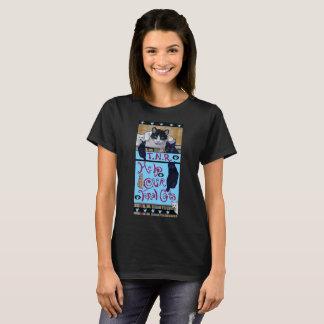 Feral Cats TNR- Trap, Neuter, Release - T-shirt