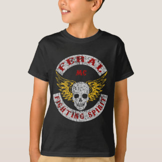 Feral Fighting Spirit T-Shirt