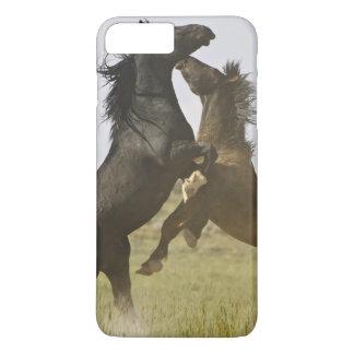 Feral Horse Equus caballus) wild horses iPhone 8 Plus/7 Plus Case