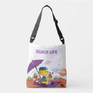 Ferald   Beach Crossbody Bag