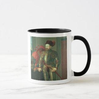 Ferdinand II, Holy Roman Emperor Mug