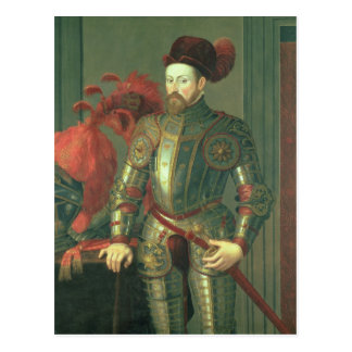 Ferdinand II, Holy Roman Emperor Postcard