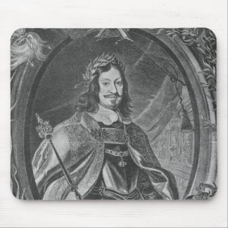 Ferdinand III, Holy Roman Emperor Mouse Mat