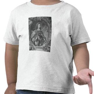 Ferdinand III Holy Roman Emperor Tee Shirts