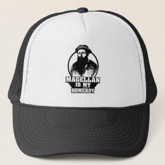 Ferdinand Magellan is my homeboy Trucker Hat