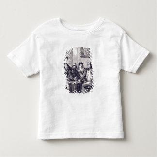 Ferdinand of Spain resigning his crown Toddler T-Shirt