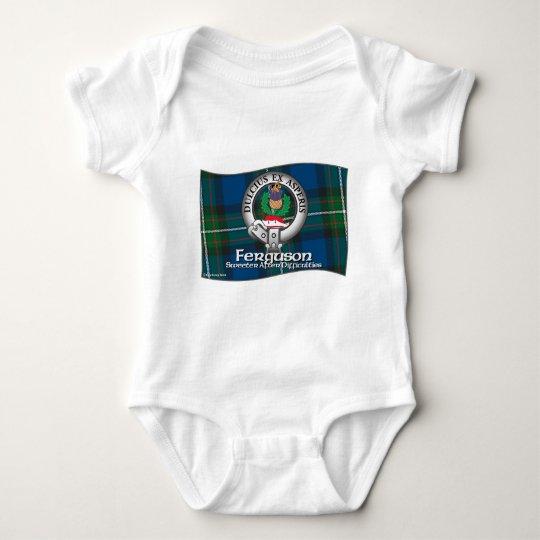 Ferguson Clan Baby Bodysuit